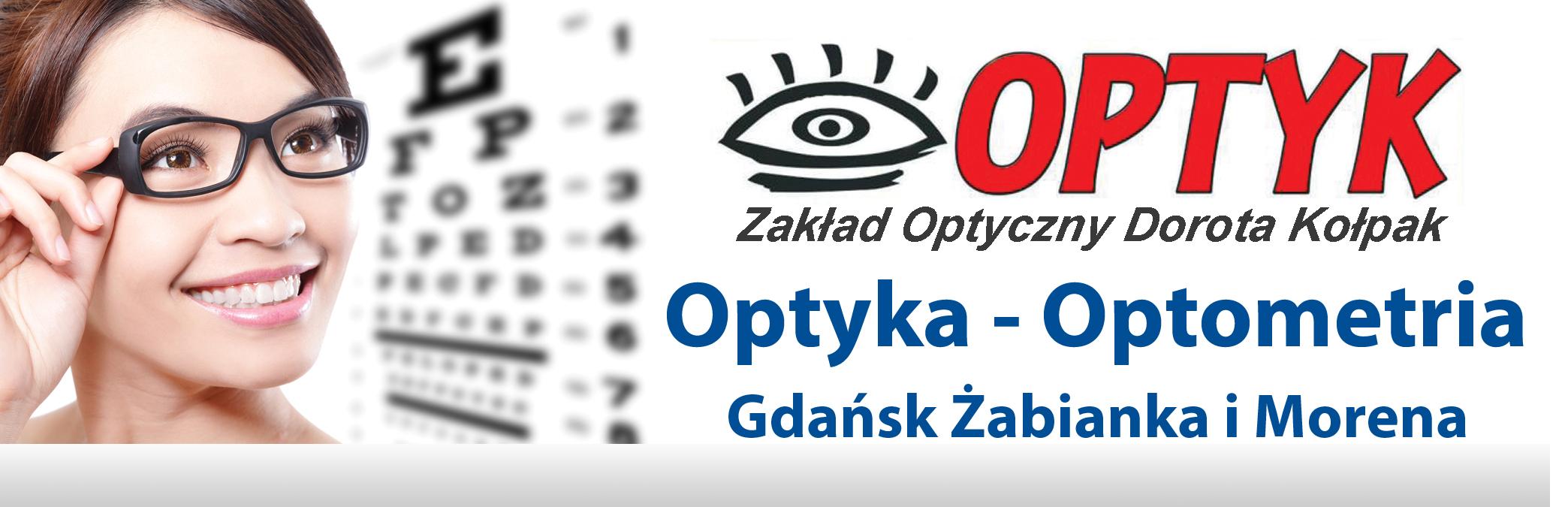 Okulary Progresywne Gdańsk