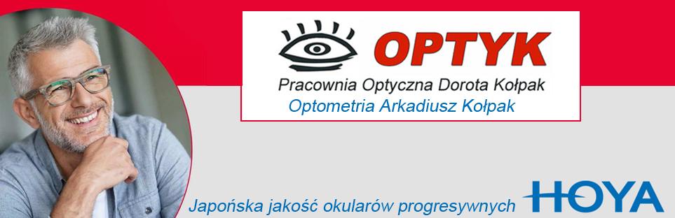 Okulary Progresywne Gdańsk   Promocja   Bezpłatne badanie wzroku